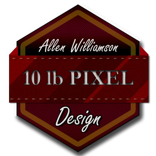 Website Crafted by Allen Williamson